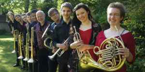 Carnyx Youth Brass