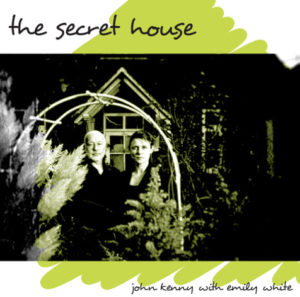 The secret house cover